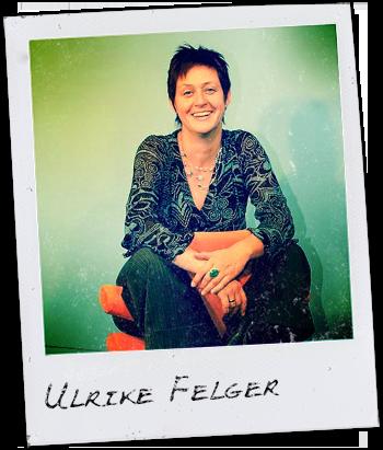 Dr. Ulrike Felger - Diplom-Journalistin, Diplom-Biologin, Doktor der Naturwissenschaften